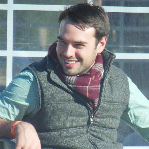 Alex Chamberlain for ERA Environmental Management