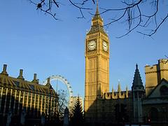 Greenwashing at the London Olympics?