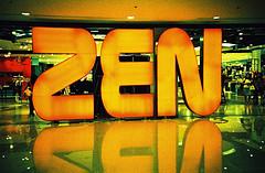 environmental reporting zen