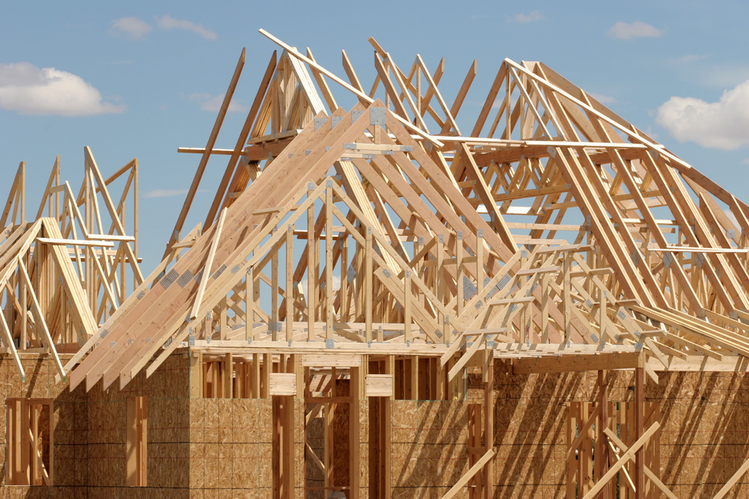 Environmental management lessons from house building