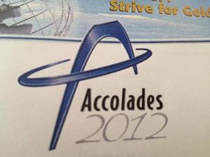 Accolades award ERA Environmental