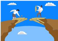 EHS software bridge