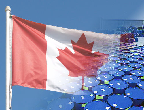 Canadian GHG Emission reporting update