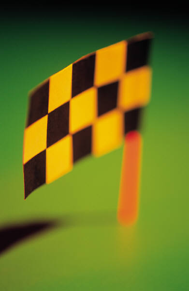 NASCAR goes green with its sustainability planning