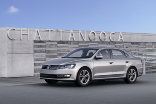 VW wins Gold Edison Green Award
