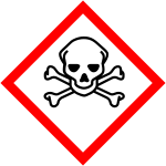 poison msds authoring
