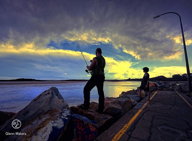 regulatory compliance services fishing