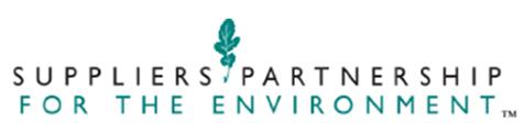ERA Environmental: Suppliers Partnership for the Environment