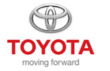 Toyota EHS software