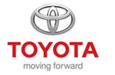Toyota EHS software