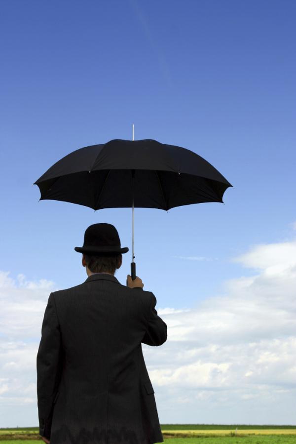 Put your sustainability management under one umbrella