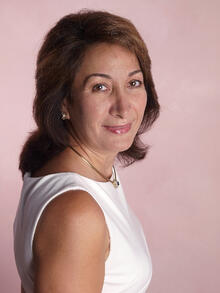 Sarah Sajedi, ERA Environmental CEO