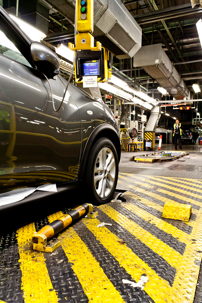 sustainability reporting with the Automotive Sector Supplement