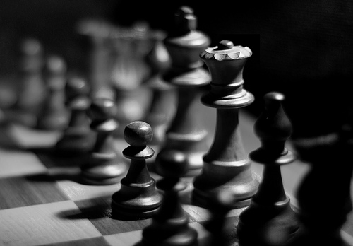 strategy plays an important role in project management