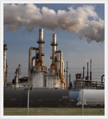 oil gas continuous automation
