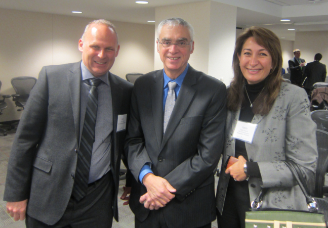 ERA Environmental Management Solutions and EPA Deputy Administrator