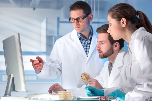 Authoring an SDS with a team of chemists and SDS software