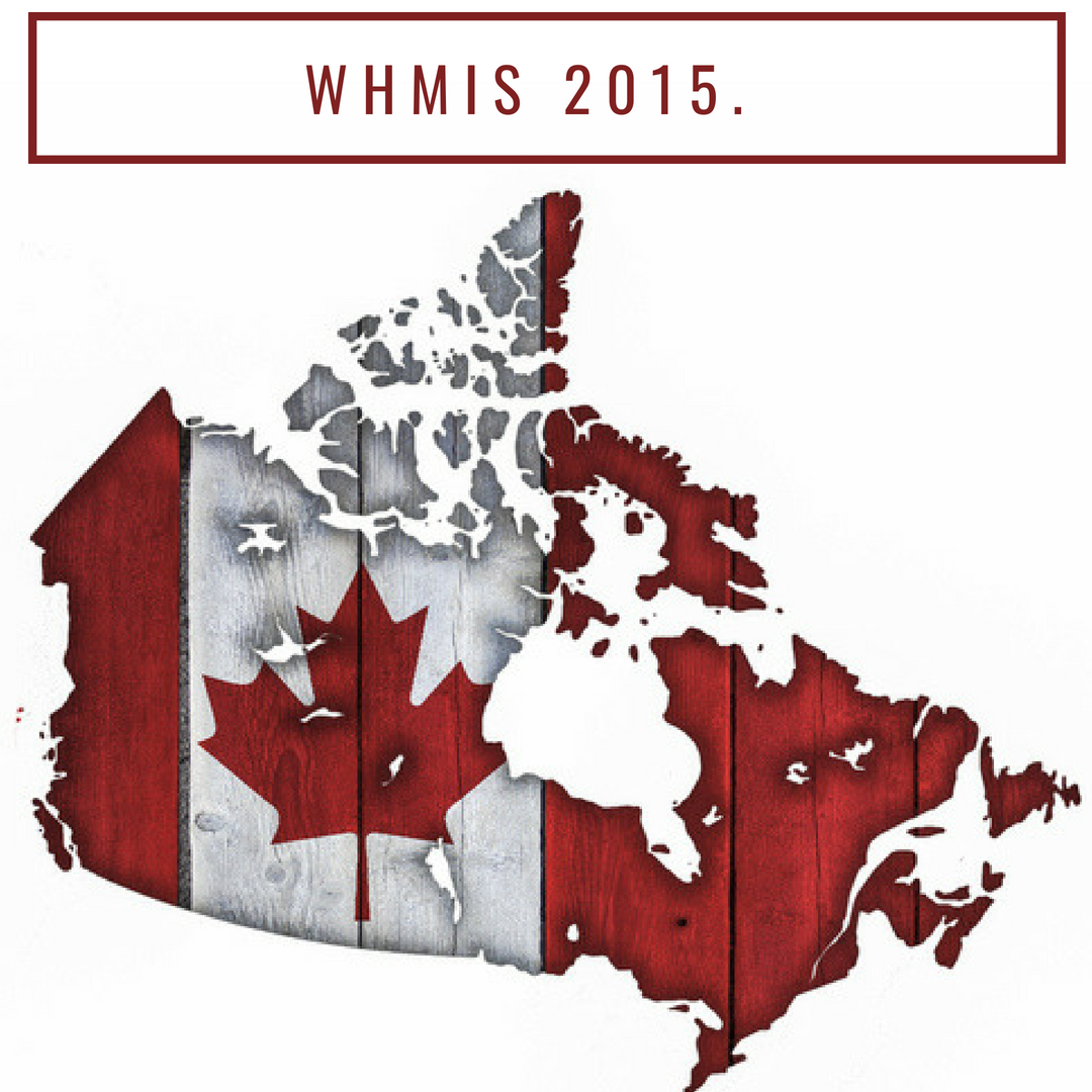 ERA- Environmental -Management- Solutions-WHMIS-2015