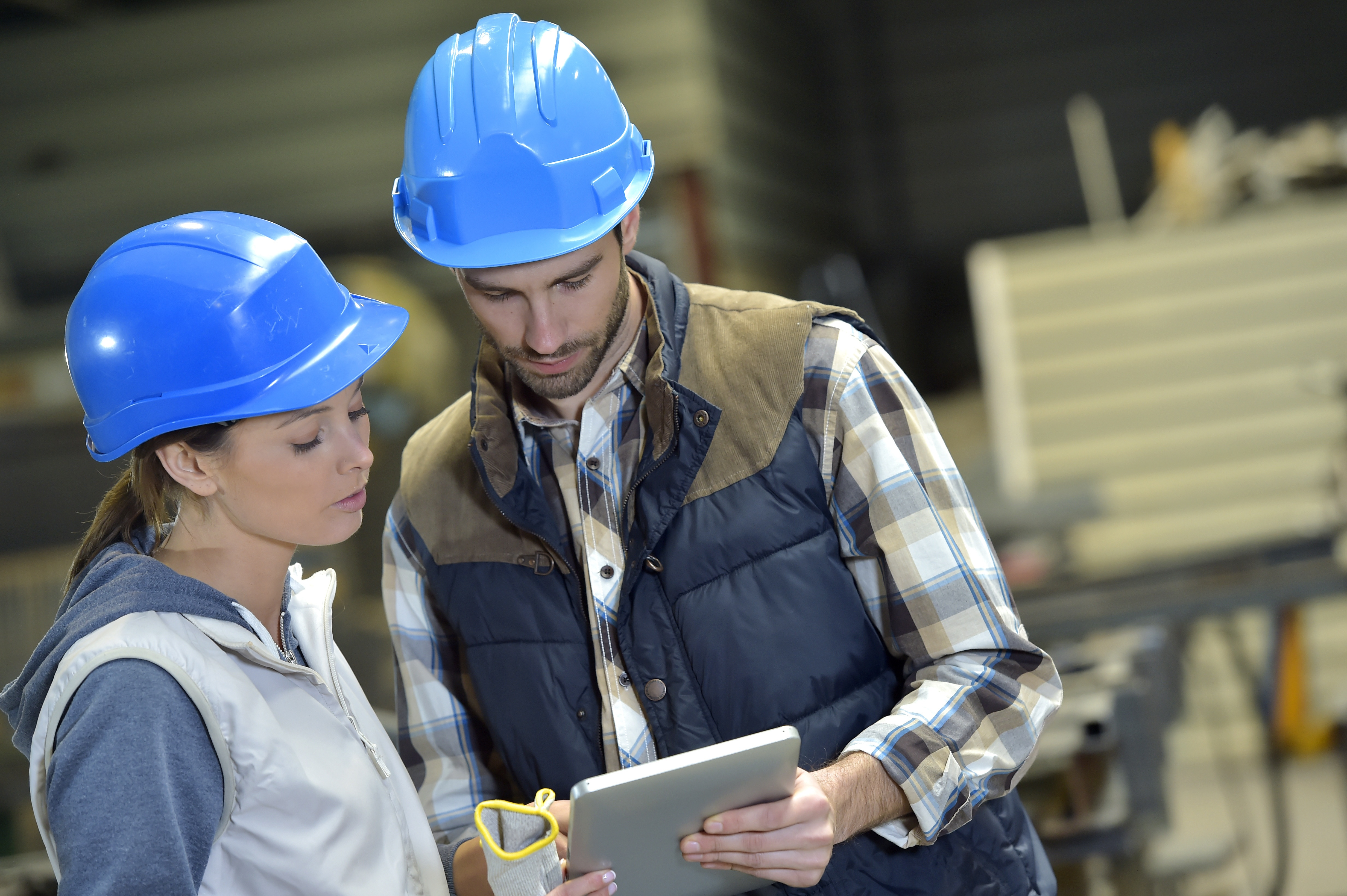 Identifying risks using Health & Safety software