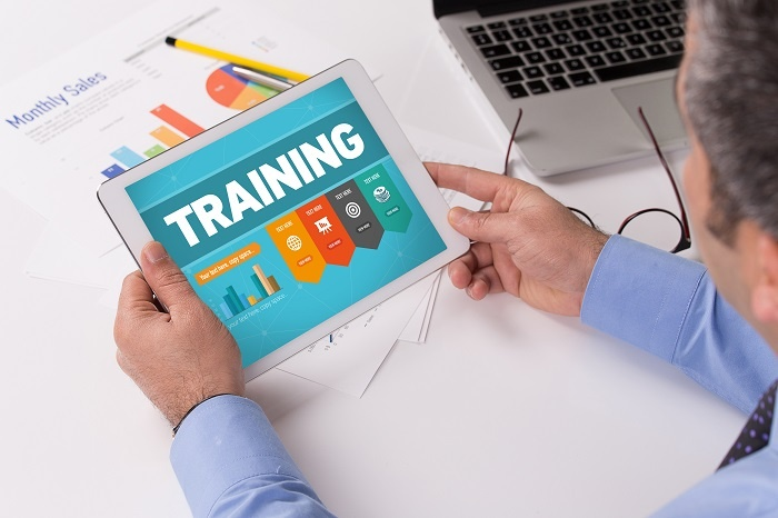 Training to read an SDS for health & safety training