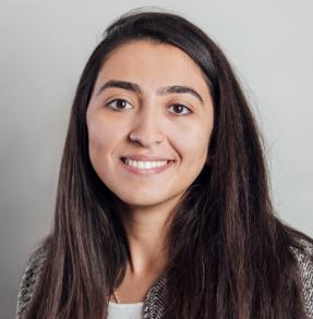 Nour Ghazal GHS Chemical and Regulatory Specialist, ERA